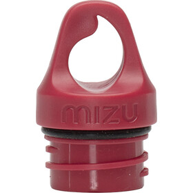 MIZU Loop Bonnet, red